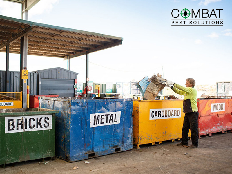 Safe Waste Disposal in Reading for Home and Business